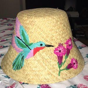 Kate spade bucket hat